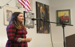 Poetry Puts Students on Pedestal
