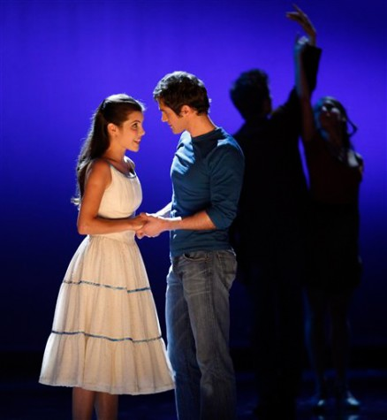 """West Side Story"" Plays at Fox"