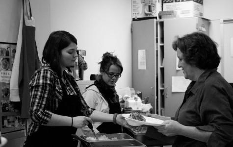 Culinary Classes Host Mardi Gras Luncheon
