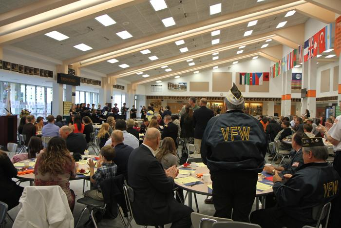 In+Honor+of+Their+Work%3A+EHS+Hosts+Fifth+Annual+Veteran%E2%80%99s+Day+Breakfast