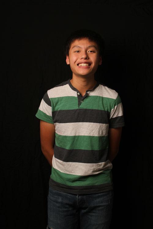Ryan Zhong
