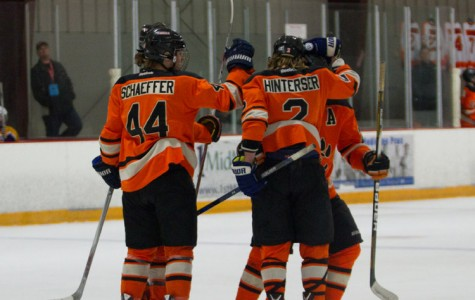 What will EHS Hockey Have in Store This Season?