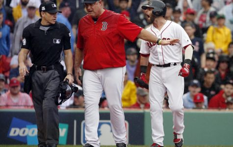 MLB: Should an Electronic Strike Zone be Adopted?