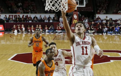 Trae Young Dazzles the College Arena, Gains National Attention