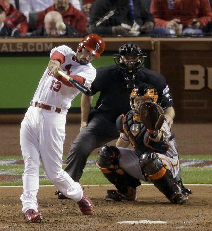 Cardinals Baseball Look to Improve in 2018 Offseason