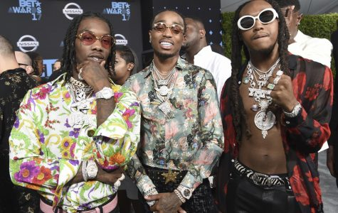 'Culture II' Disappoints