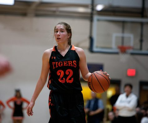 Tigers Win First Game of Tournament, Move on to Semifinals