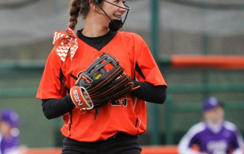 Tiger Softball Returns Starters, Looks to be Competitive