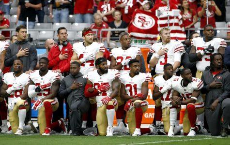 Anthem Protests Reignite After NFL Decision Stalls