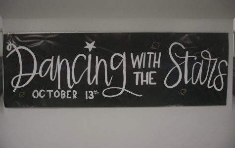 StuCo Announces 'Dancing With the Stars'