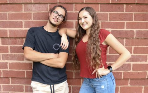 EHS Fashionistas Fall for Autumn Trends