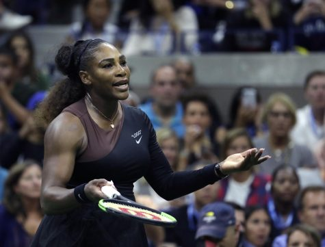 Why Serena Williams' Outburst Was Unnecessary