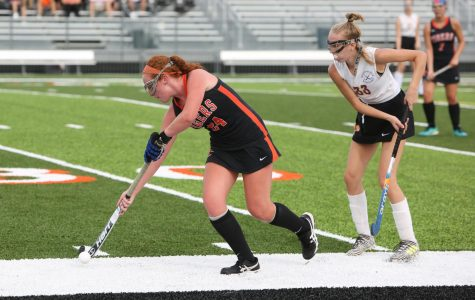 Field Hockey Takes Second in Gateway Classic