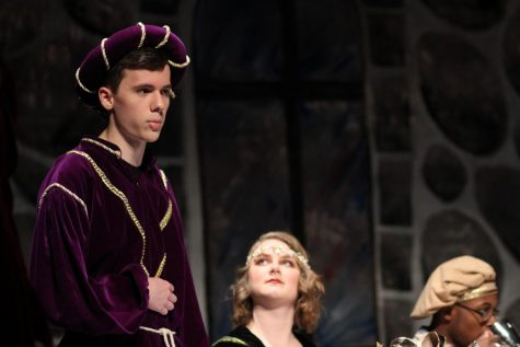 Madrigal Dinner Set to Excite