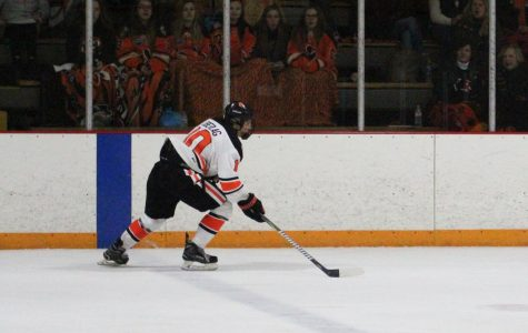 Ice Hockey to Play Vianney Again