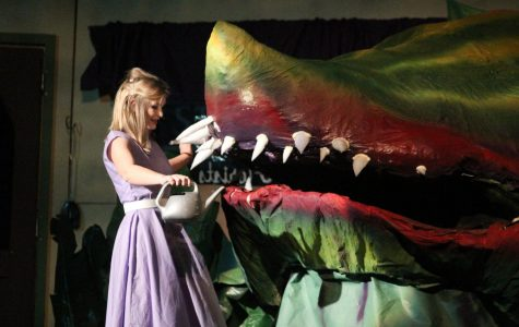 'Little Shop of Horrors' Qualifies for IHSTF