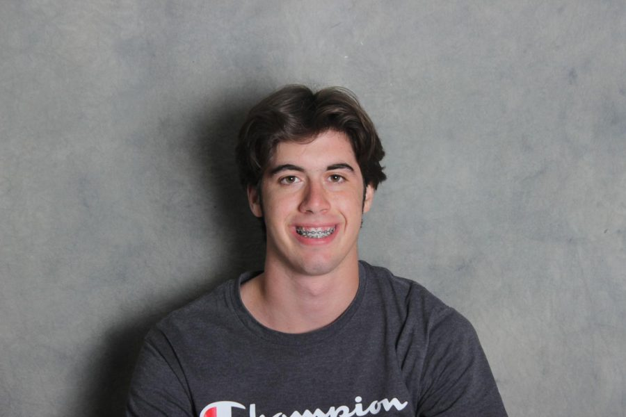 Daniel Garrison