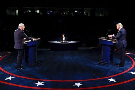 A Shakespearean Election