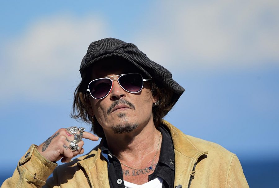 Depp was asked to resign from his role in the upcoming