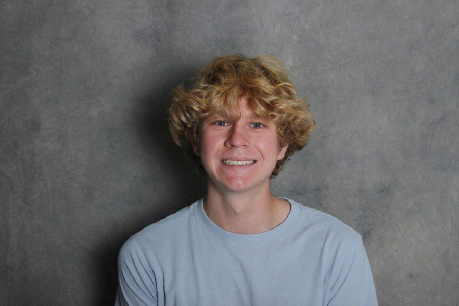 Tyler Chrenka