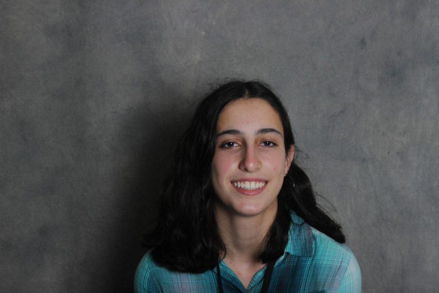 Rachel Piazza