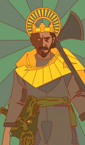 The Green Knight: Mess or Masterpiece?